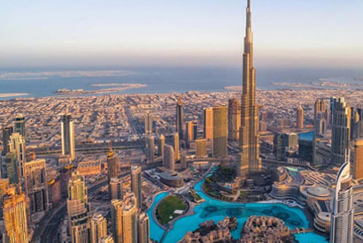 IT Systems Trading UAE